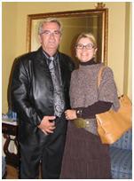 John and Bobbie Brochure